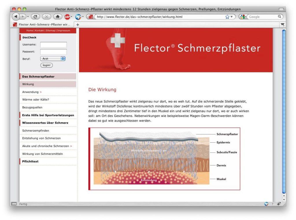 flector_wirkung
