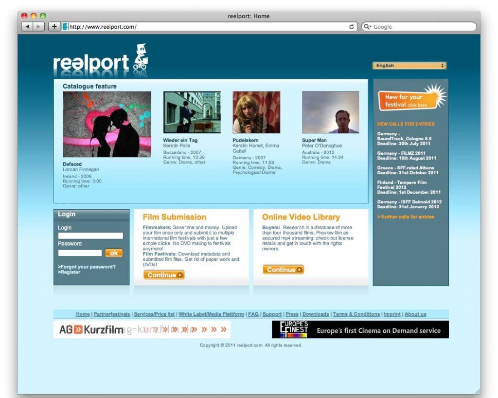reelport_start