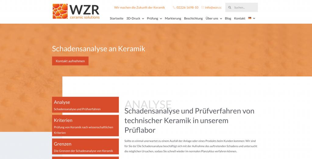 Screenshot_2021-06-15 Ermittlung von Schadensursachen von Keramiken WZR ceramic solutions